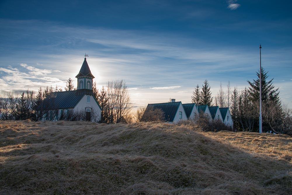thingvellir iceland