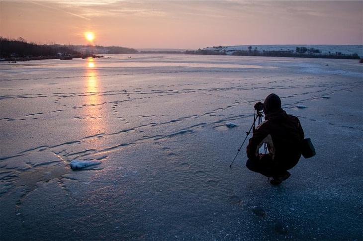 evolution of a landscape photographer pro