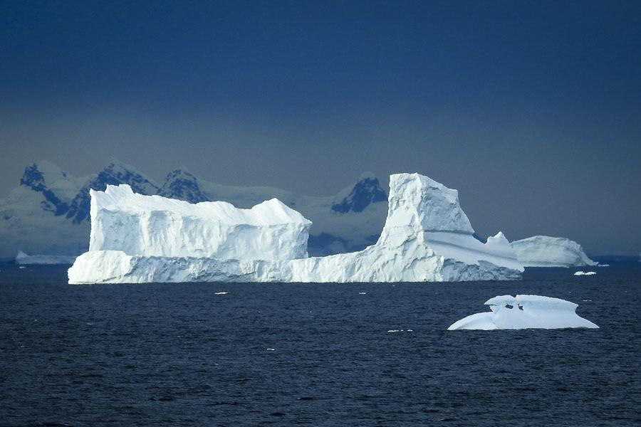 Petermann Island, Antarctica