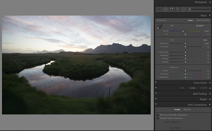 photo editing tips