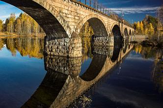 symmetrical balance in photography